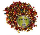 Rohlíkové boilies 20mm