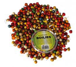 Rohlíkové boilies 12mm - zvětšit obrázek