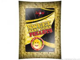 Sweet Baby Corn Pellets - 2500 g - zvětšit obrázek