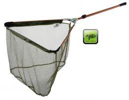Podběrák Specialist Landing Net 2,2m, 60x60cm - zvětšit obrázek